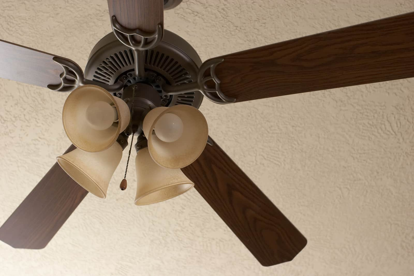 Ceiling Fan Installation In Boynton Beach  Fl